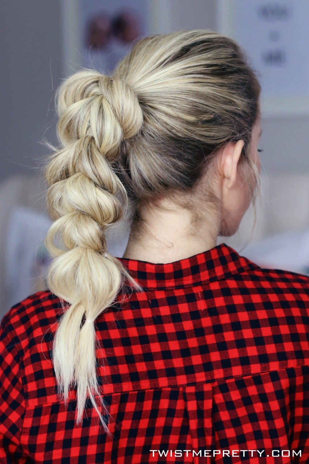 New 4 Hairstyles For D*Rty Hair Twist Me Pretty Ideas With Pictures