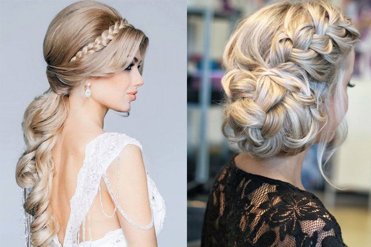 New Easy Prom Hairstyles For Long Hair Ideas With Pictures