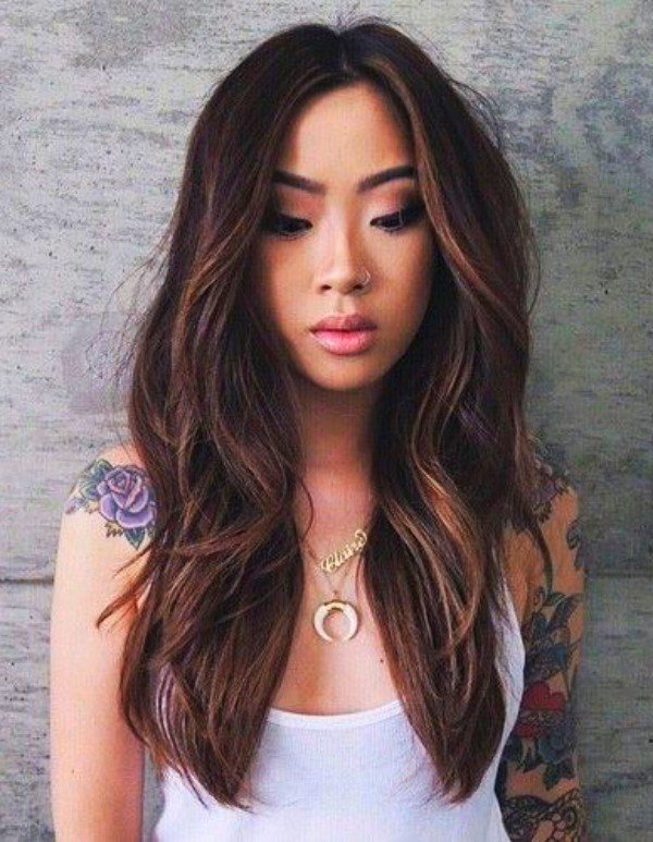New 40 Best Hair Color For Your Skin Tone Fashion Enzyme Ideas With Pictures