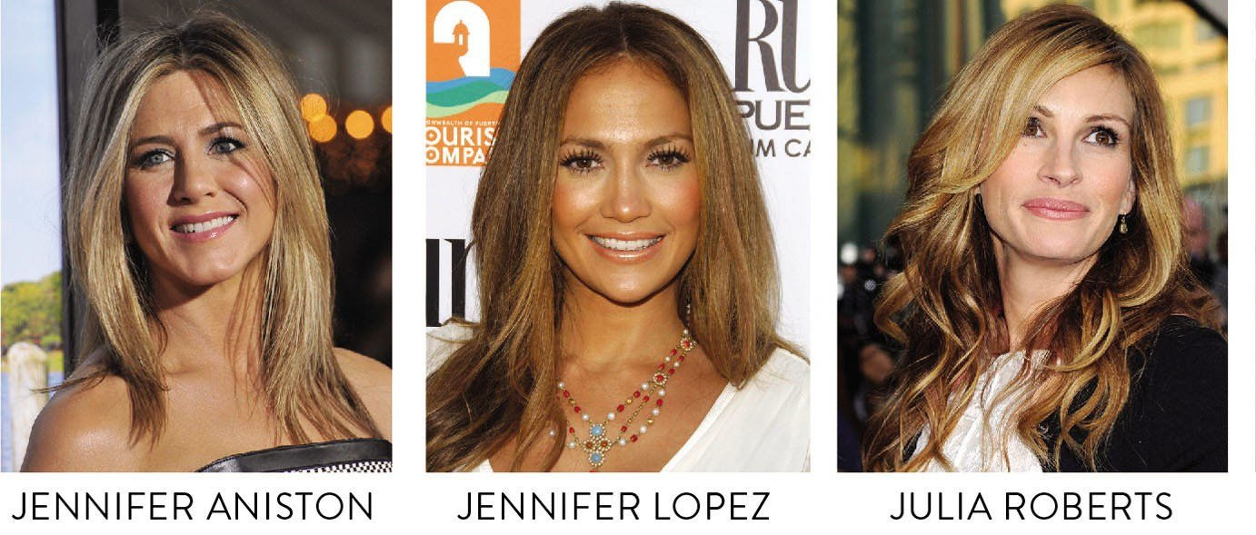 New What's The Best Hair Color For Your Skin Ideas With Pictures