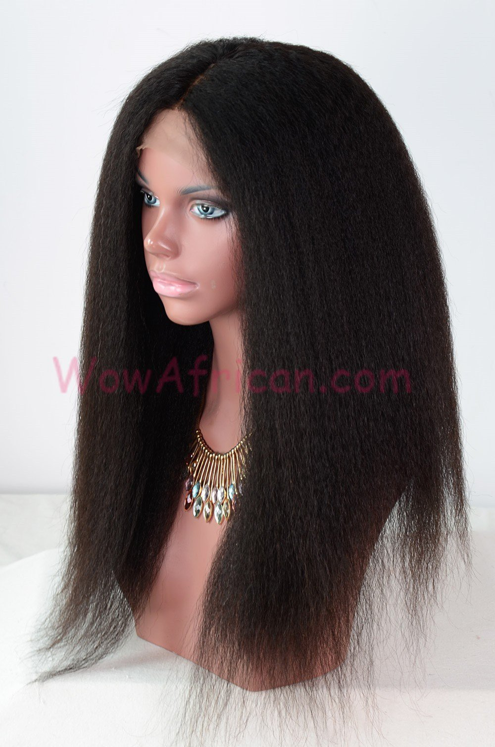 New Natural Color Italian Yaki Brazilian V*Rg*N Hair Glueless Ideas With Pictures
