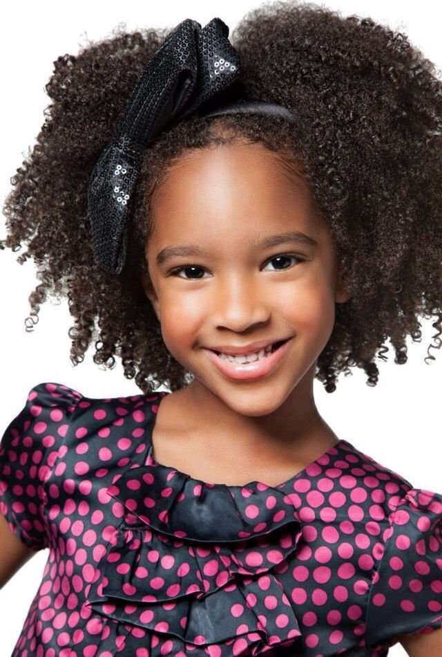 New Black Kids Hairstyles Ideas With Pictures