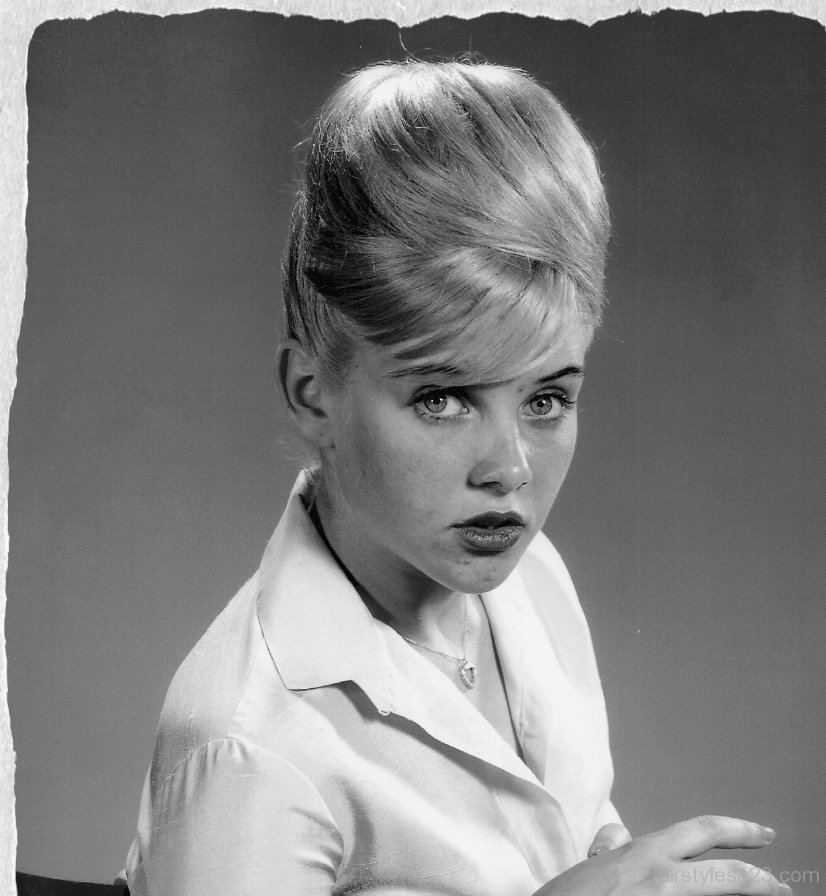 New 1960'S Hairstyles Page 2 Ideas With Pictures