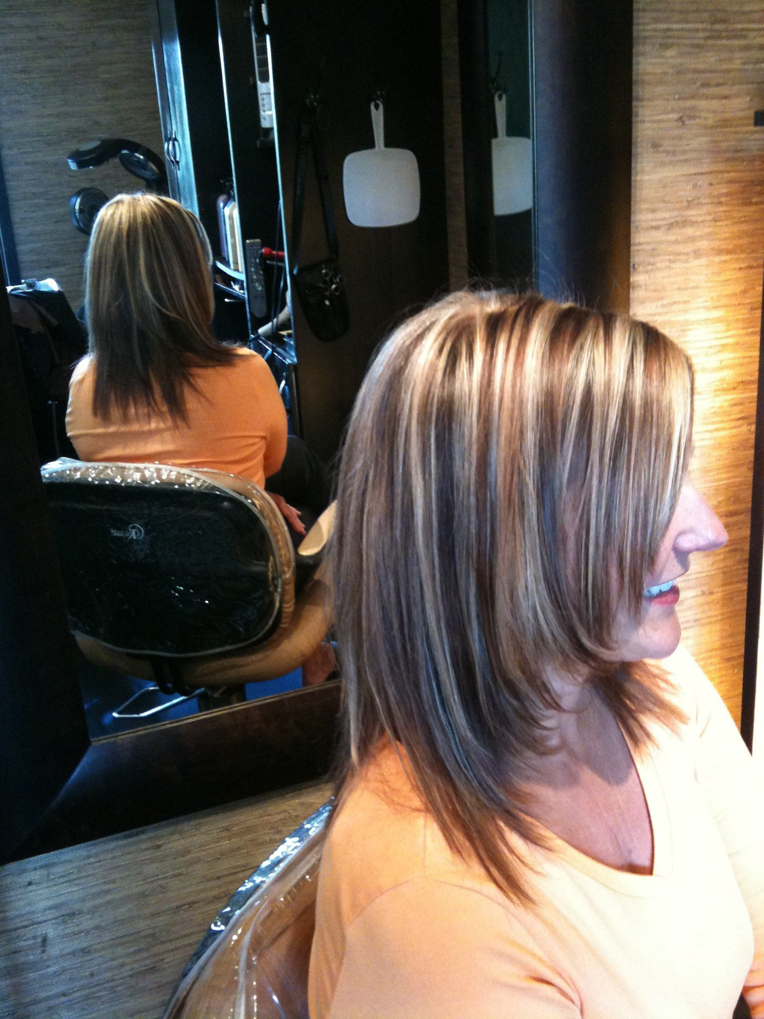 New The Best Gray Coverage In Seattle Seattle Hair Salon Ideas With Pictures