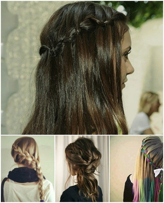 New Colored Hairstyles Archives Vpfashion Vpfashion Ideas With Pictures