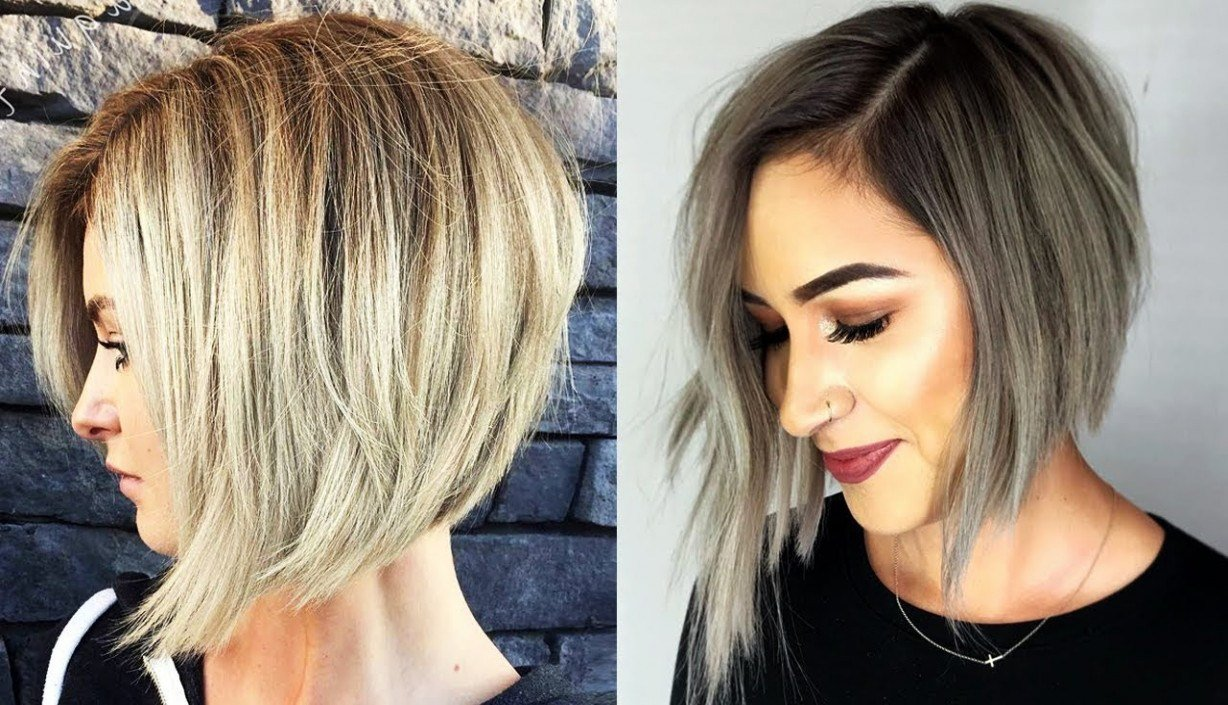 New Bob Hairstyle Products Haircuts Hairstyles Ideas Ideas With Pictures