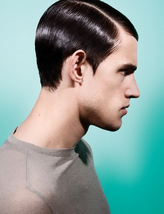 New Stylish Fashion 1950′S Hairstyles For Men Ideas With Pictures