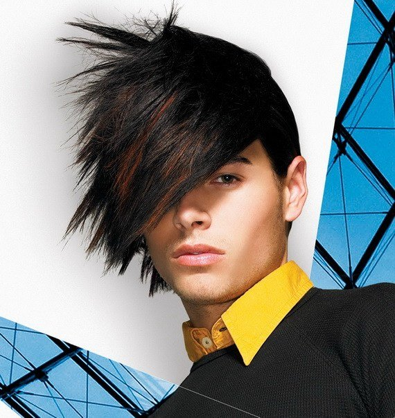 New Indie Hairstyles For Men Ideas With Pictures