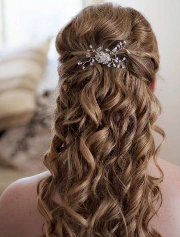 New Bohemian Wedding Hairstyles For Long Hair Ideas With Pictures