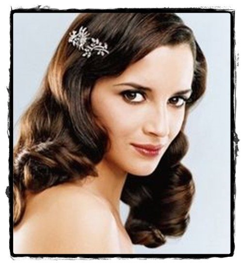 New Amazing 1930 Hairstyles For Long Hair To Try Ideas With Pictures