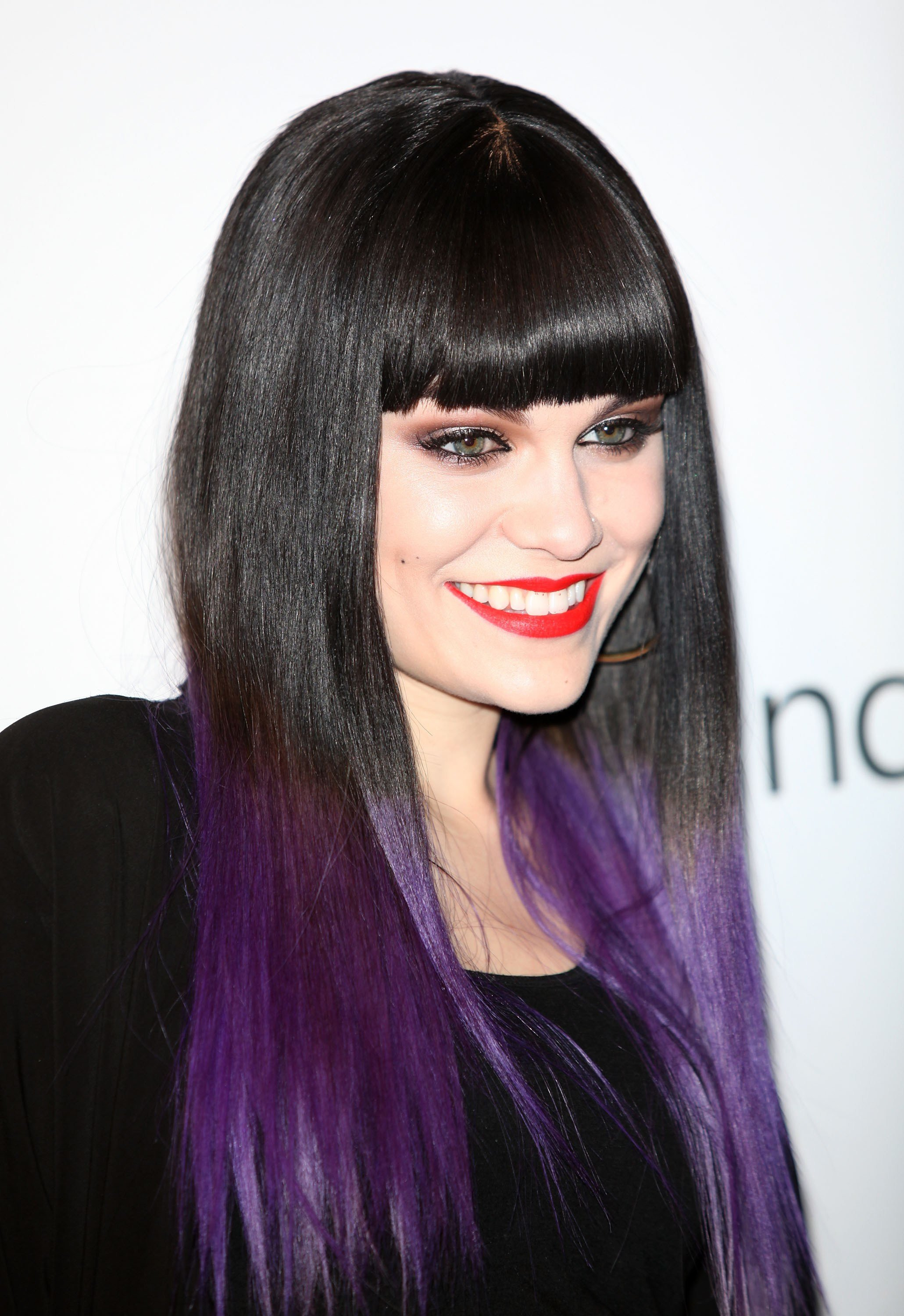 New 22 Beautiful Purple Hair Color Ideas — Purple Hair Dye Ideas With Pictures