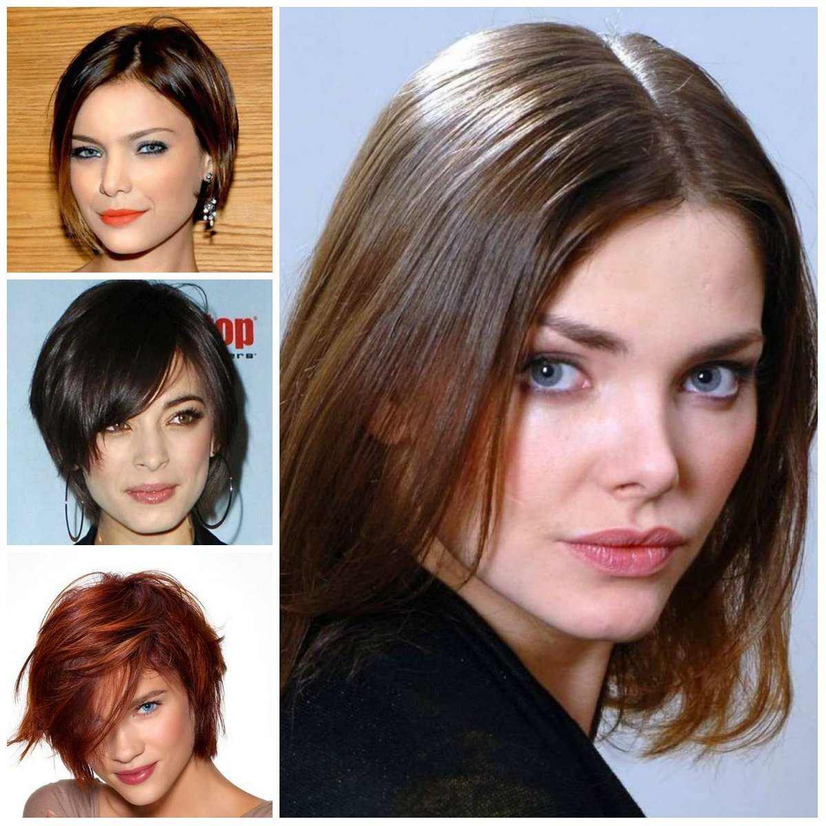 New Best Hair Color For Thinning Hair Photo 1 Hair Colors Ideas With Pictures