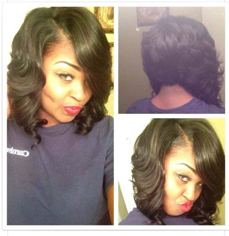 New Hairstyles With 12 Inch Weave Hairstyles By Unixcode Ideas With Pictures Original 1024 x 768