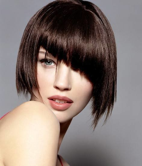 New 15 Short Bob Hairstyles Not To Miss The Hairstyle Ideas With Pictures