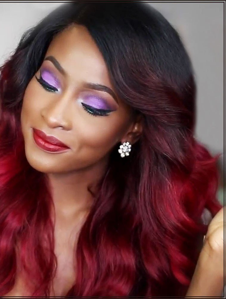 New 2016 Trendy Hair Color Ideas For Black Women 2019 Haircuts Hairstyles And Hair Colors Ideas With Pictures