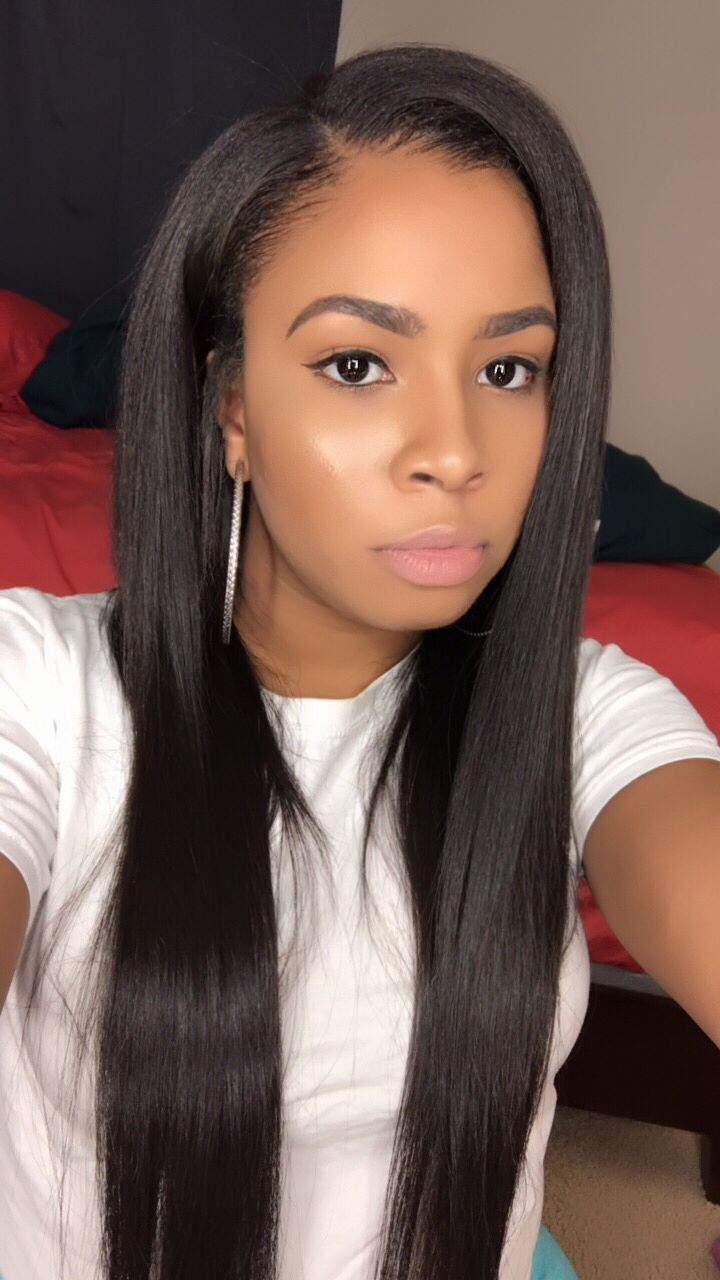 New Top 53 Trendy Sew In Hairstyles For Women – Hairstyles For Ideas With Pictures
