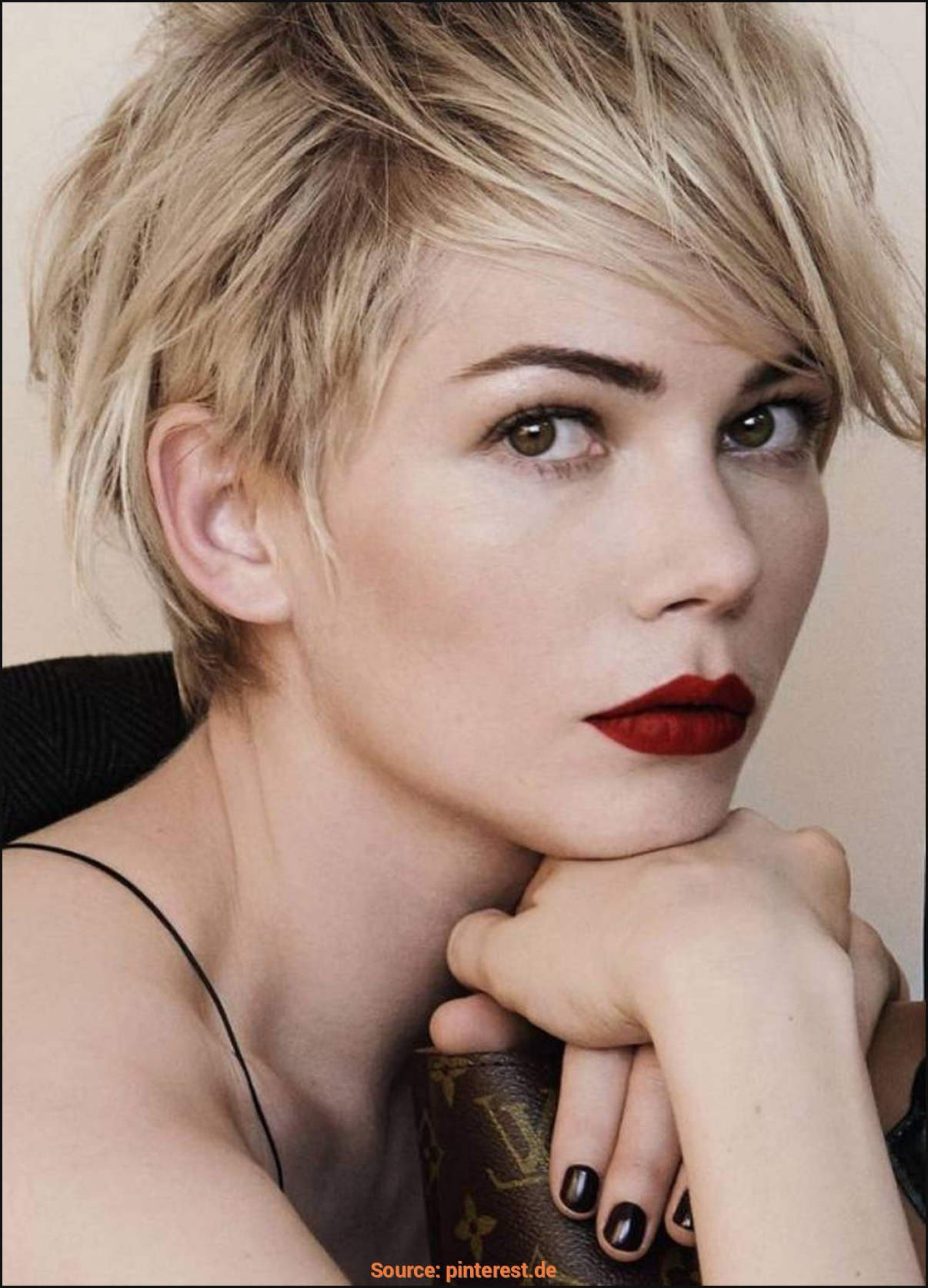 New Very Short Hairstyles 2018 2019 Hairtons Ideas With Pictures