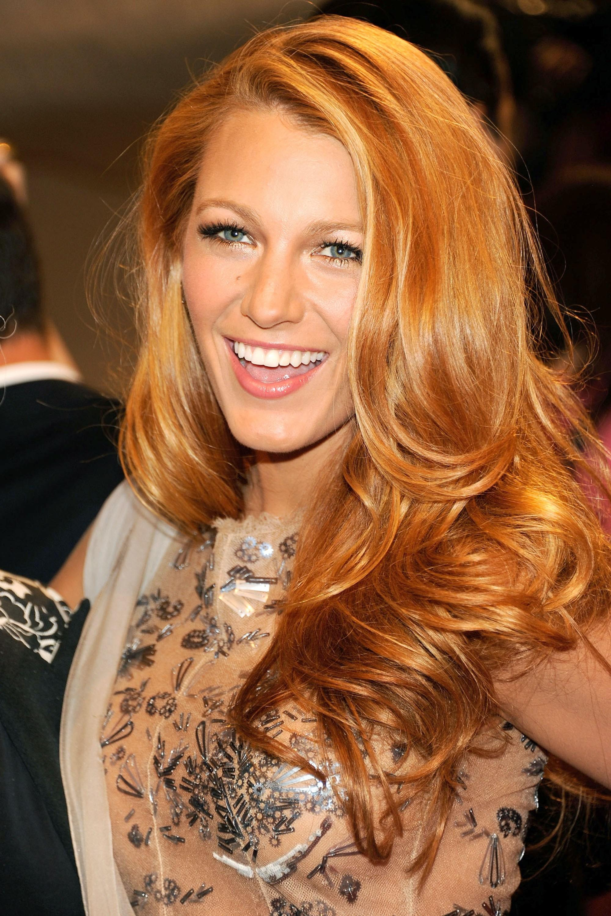 New Best Strawberry Blonde Hair Color Shades Best Celebrity Strawberry Blonde Hairstyles Ideas With Pictures