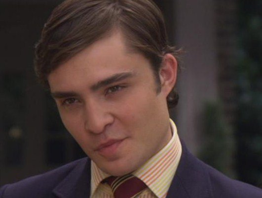New Season 1 Hair Style Or Season 2 Hairstyle Chuck Bass Ideas With Pictures