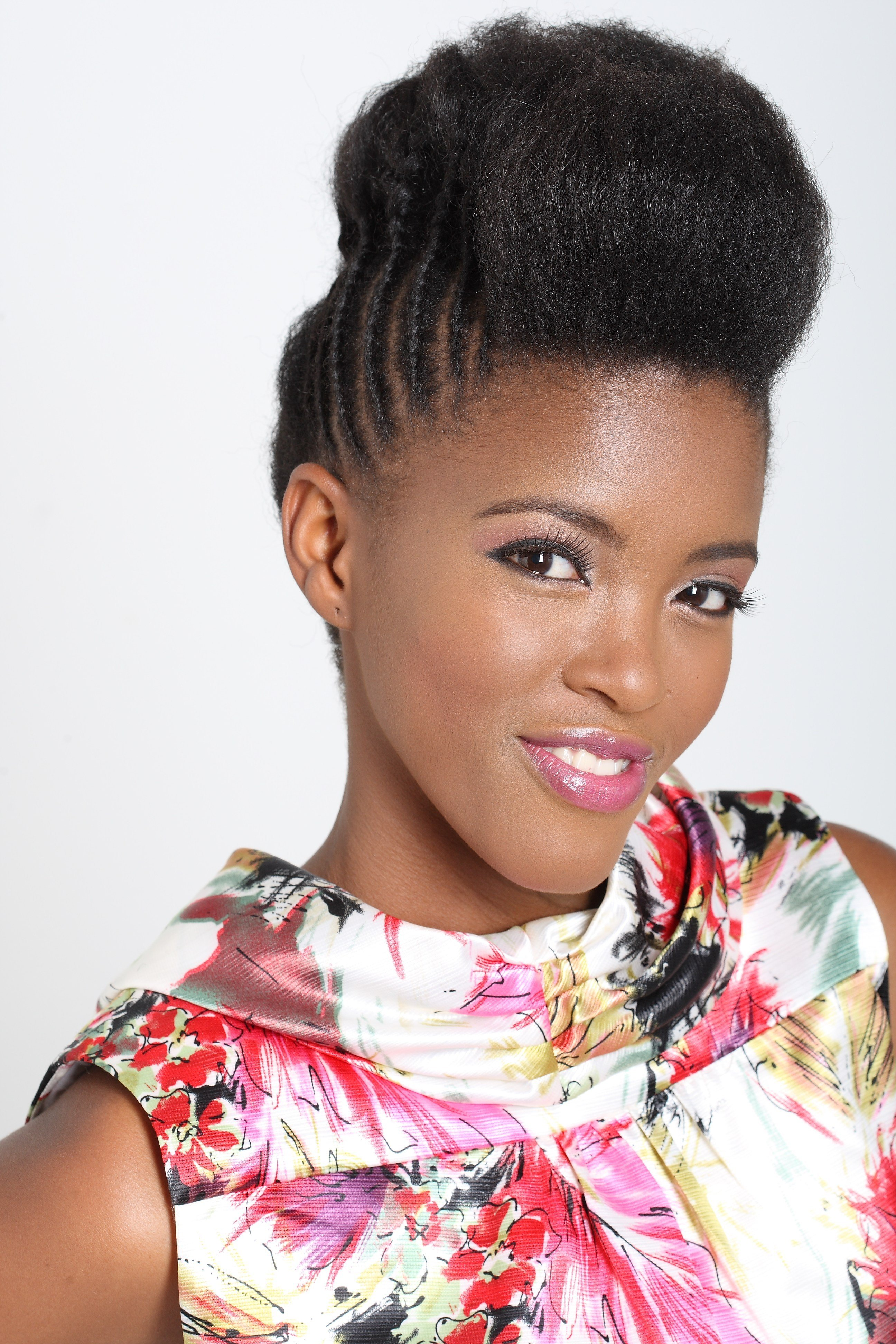 New Precious Kofi Natural Hair Style Icon Black Girl With Ideas With Pictures