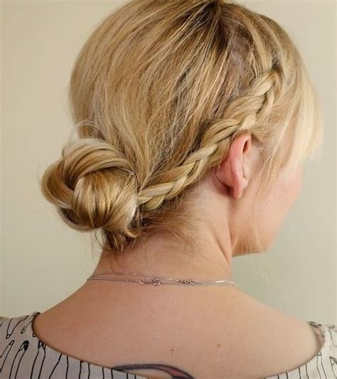 New 38 Quick And Easy Braided Hairstyles Ideas With Pictures