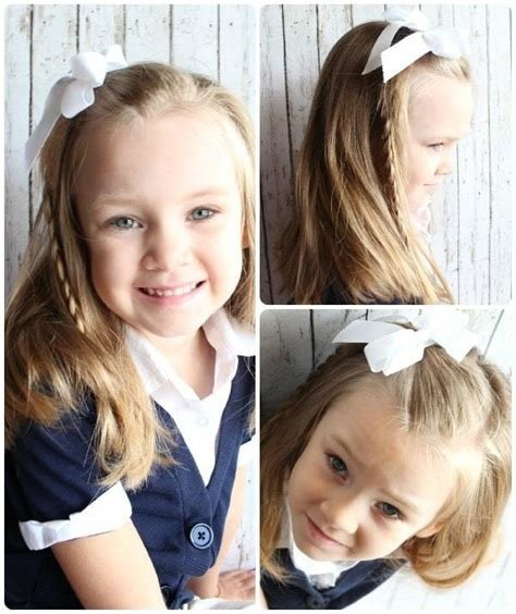 New 10 Easy Hairstyles For Girls Somewhat Simple Ideas With Pictures Original 1024 x 768