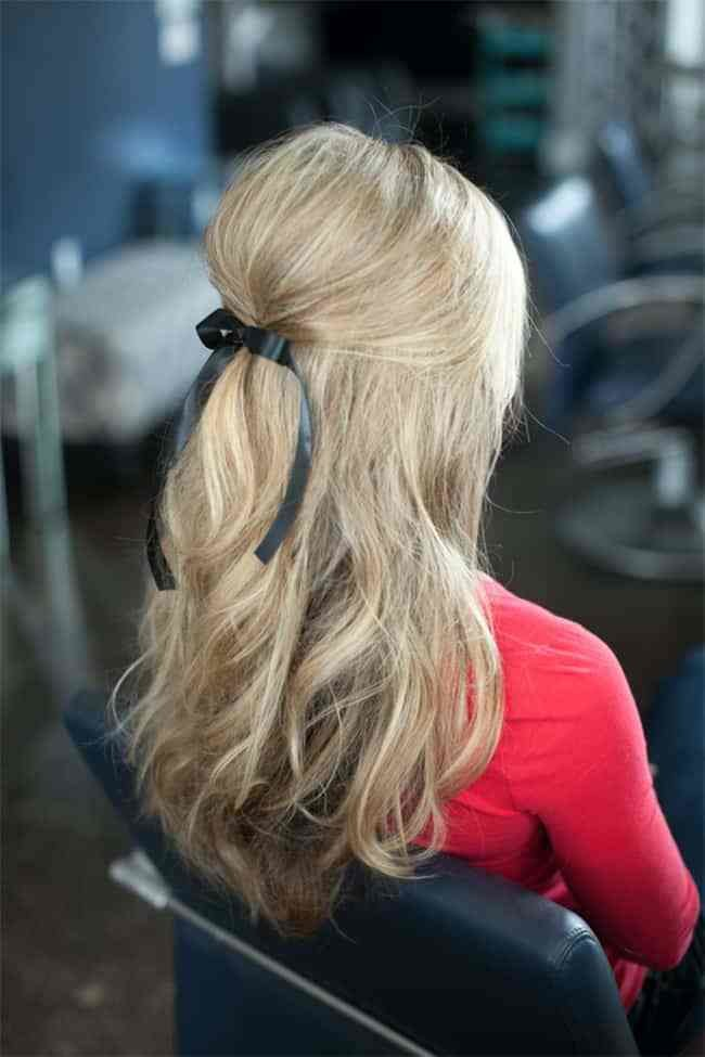 New Guide To Gorgeous 10 Minute Hairstyles Helloglow Co Ideas With Pictures Original 1024 x 768