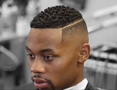 New 50 Stylish Fade Haircuts For Black Men Ideas With Pictures