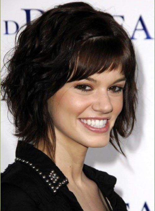 New 50 Most Magnetizing Hairstyles For Thick Wavy Hair Ideas With Pictures