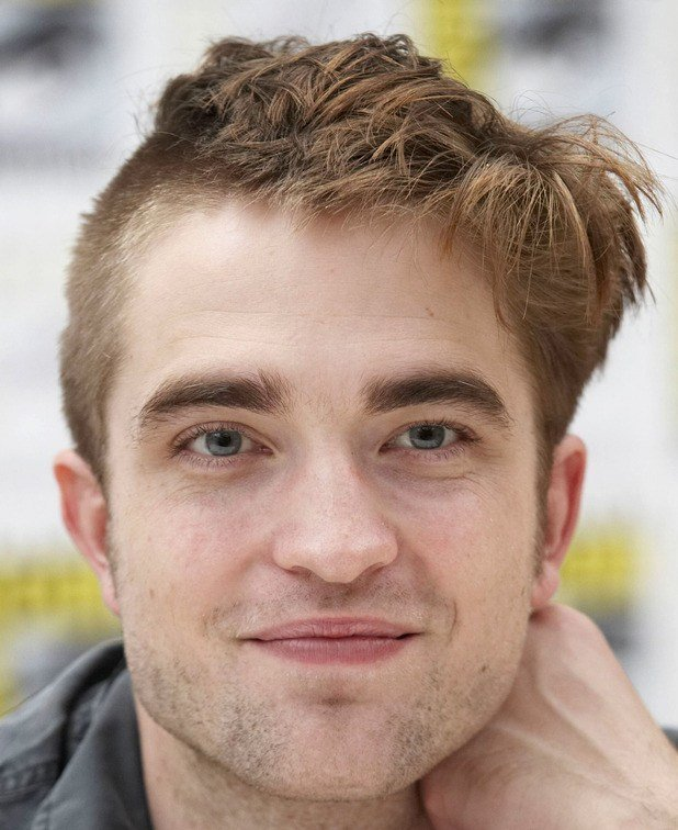 New Robert Pattinson S New Hair Global Celebrities Soompi Ideas With Pictures
