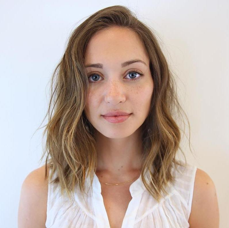 New 70 D*Rn Cool Medium Length Hairstyles For Thin Hair Ideas With Pictures