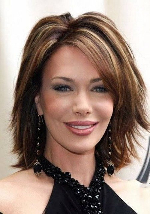 New 60 Most Prominent Hairstyles For Women Over 40 Ideas With Pictures
