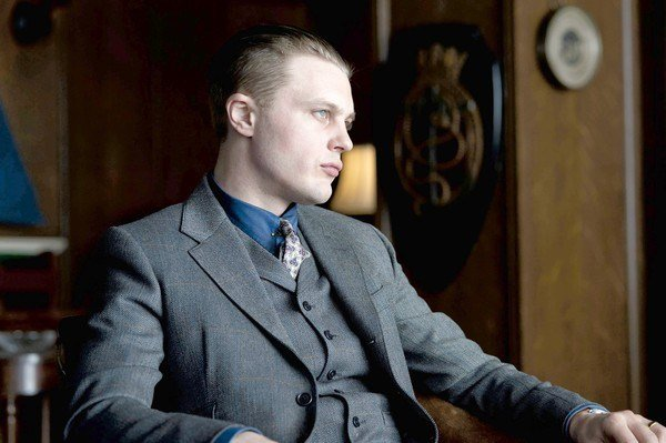 New Hot Men S Haircut Is Inspired By Boardwalk Empire All Ideas With Pictures