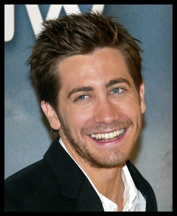 New Jake Gyllenhaal My Next Hairstyle Ideas With Pictures