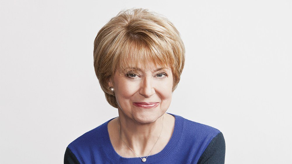 New Q A 'Cbs Sunday Morning' Contributor Jane Pauley Variety Ideas With Pictures