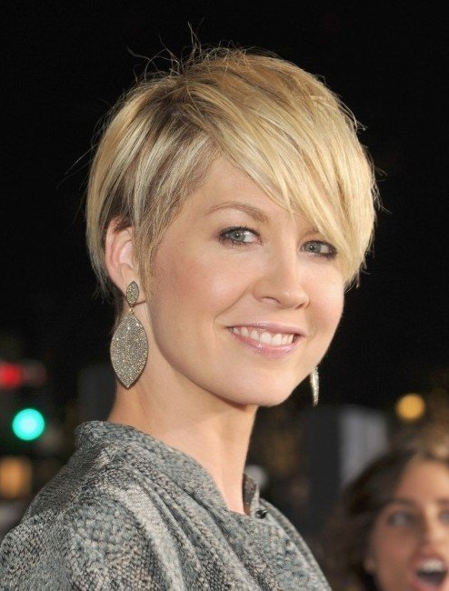 New 2014 Short Hairstyles For Women Over 40 Popular Haircuts Ideas With Pictures
