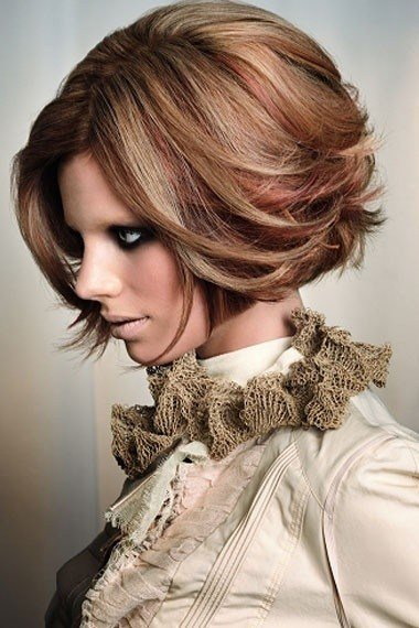 New 12 Short Haircuts For Fall Easy Hairstyles Popular Haircuts Ideas With Pictures