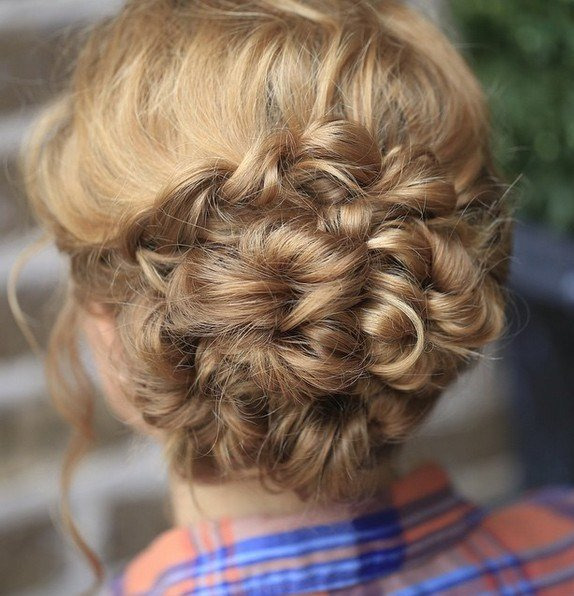 New 21 Gorgeous Homecoming Hairstyles For All Hair Lengths Popular Haircuts Ideas With Pictures