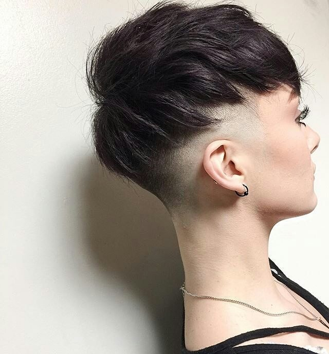 New 45 Trendy Short Hair Cuts For Women 2019 Popular Short Ideas With Pictures