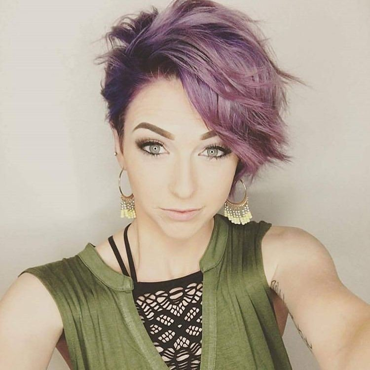 New 10 Short Edgy Haircuts For Women Try A Shocking New Cut Ideas With Pictures