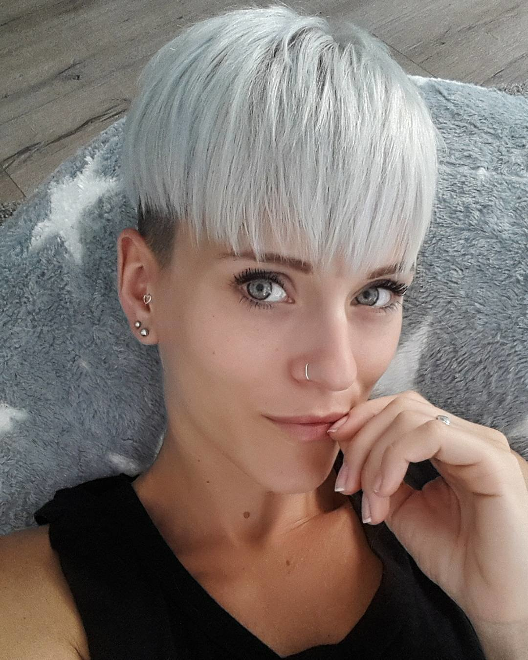 New 10 Short Hairstyles For Women Over 40 Pixie Haircuts 2019 Ideas With Pictures