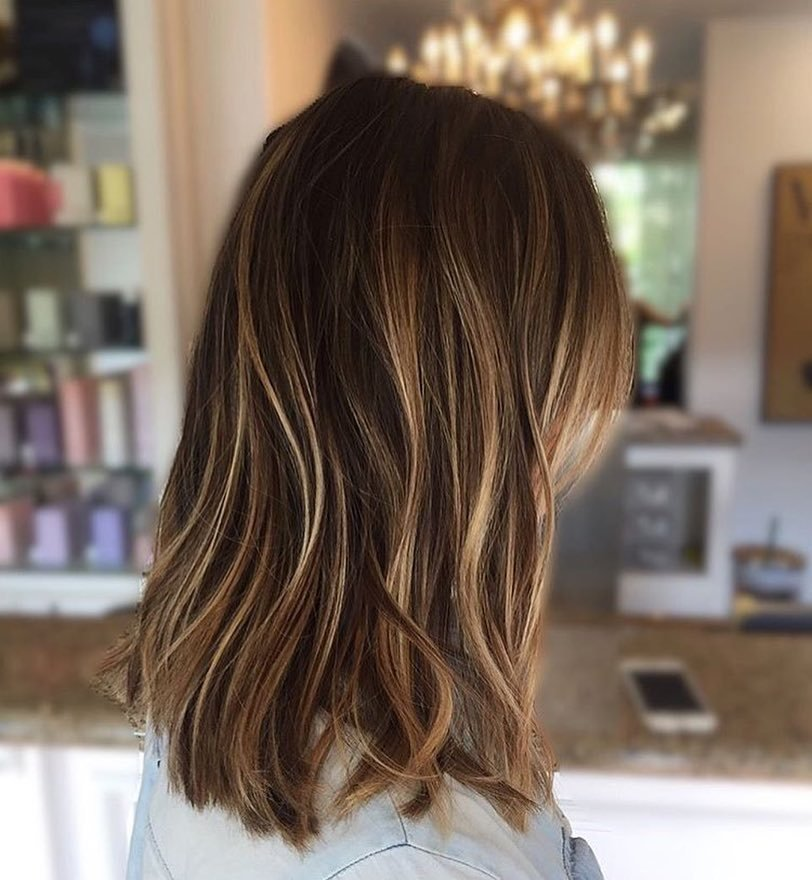 New 10 Everyday Medium Hairstyles For Thick Hair 2019 Easy Ideas With Pictures