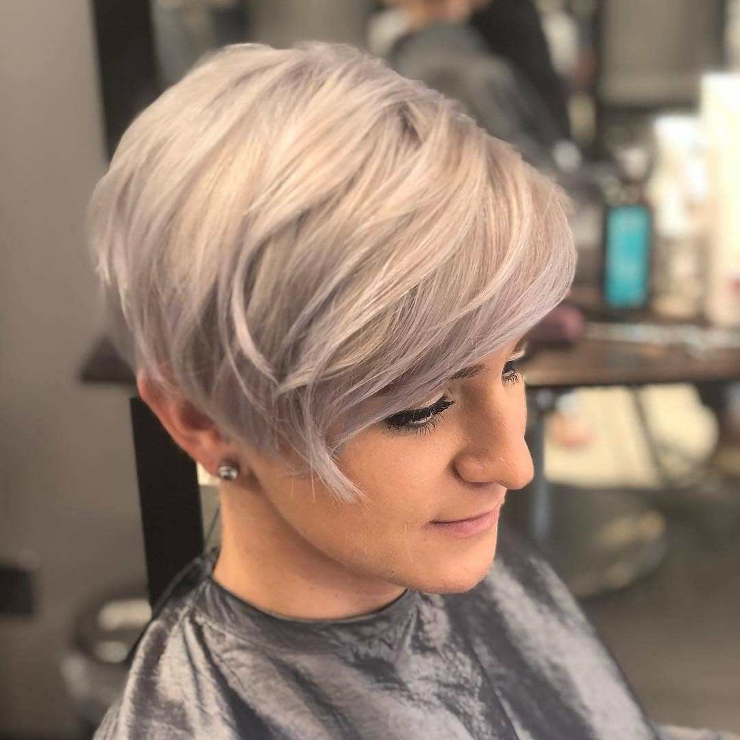 New Top 10 Most Flattering Pixie Haircuts For Women Short Ideas With Pictures