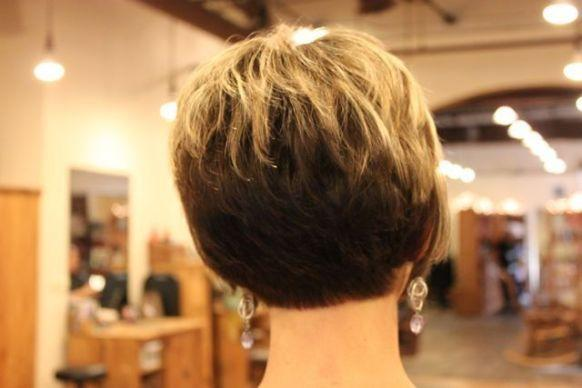 New Back View Hairstyles Ideas Ideas With Pictures Original 1024 x 768