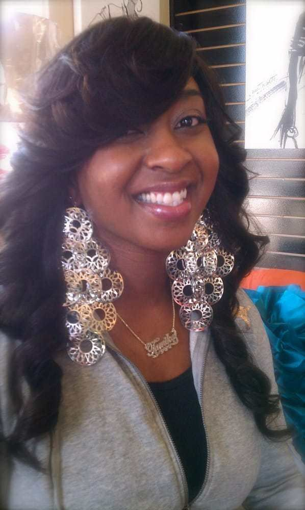 New Full Sew In Weave On African American Hair With Brazilian Ideas With Pictures