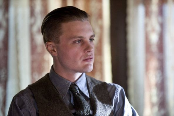 New Jimmy Darmody Haircut In Slicked Back Undercut Hairstyle Ideas With Pictures