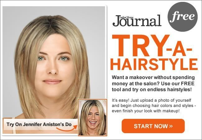 New Upload Photo For Hairstyles For Free 26285 Try A Hairstyl Ideas With Pictures