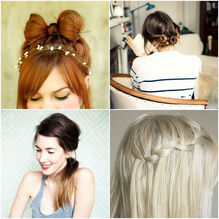 New 25 Totally Pretty 10 Minute Hairstyles Ideas With Pictures Original 1024 x 768