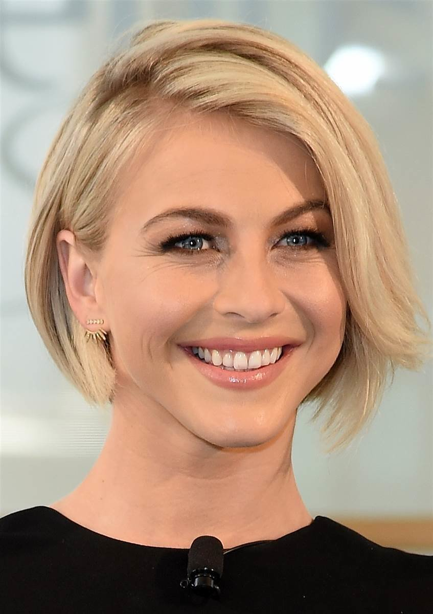 New Short Hairstyles For 2016 Celebrity Inspired Modern Ideas With Pictures