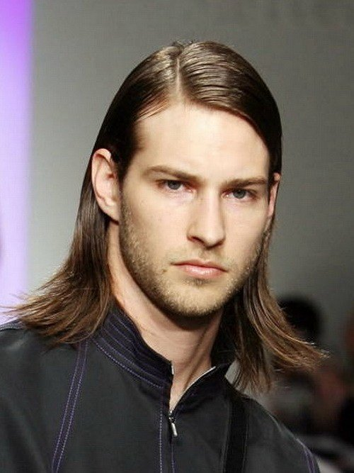 New Long Hairstyles For Men Men Hairstyles Mag Hairstyle Ideas With Pictures